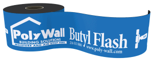 Butyl Flash Roll