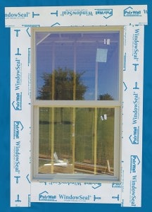 WindowSeal® Window Flashing