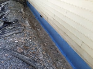 Home Stretch Liquid waterproofing Membrane
