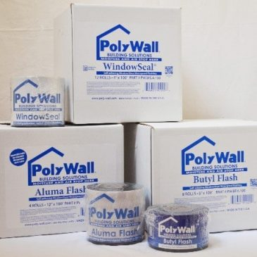 Poly Wall Packaging Announcement
