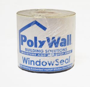 WindowSeal® Poly Wall Packaging