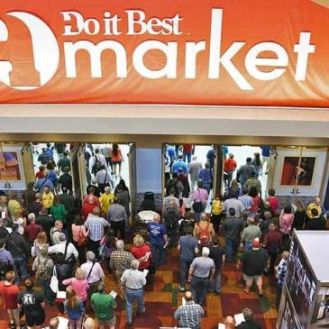 Poly Wall to Showcase Products at Do It Best May Market 2017